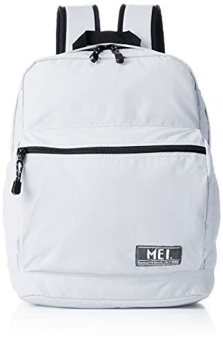 [メイ] リュック Rugged Pack S A4収納 White One Size