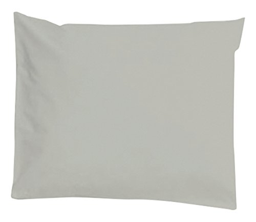 Taie d'oreiller imperméable et anti-acariens 40x60cm Grey Wood - Louis Le Sec