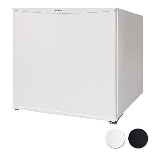 アイリスオーヤマ 冷蔵庫 小型冷蔵庫 45L ホワイト 白 一人暮らし 二人暮らし 新生活 IRR-A051D-W 白 個室 小部屋 子供部屋 安い 45L (7088061)