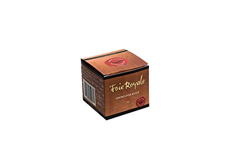 Foie Royale Gänseleber 80G