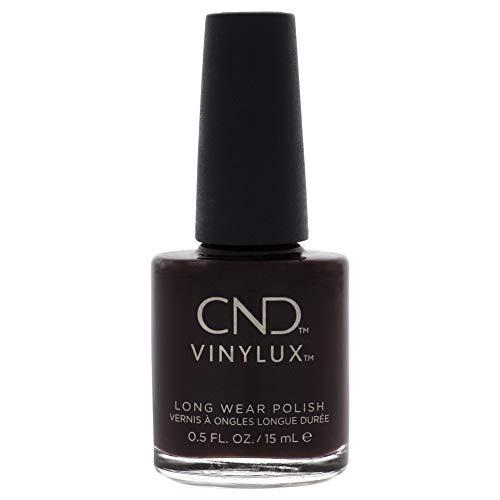 CND Vinylux Black Cherry, Long wear Nail Polish, Nr. 304, 15 ml