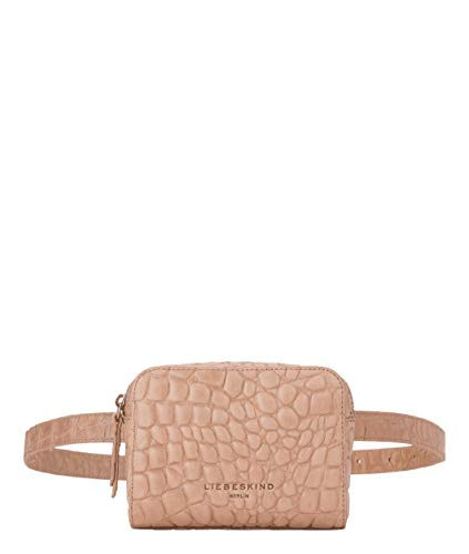 Liebeskind Berlin Umhängetasche, Malibu Belt Bag, Medium, dusty rose