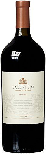 Bodegas Salentein Barrel Selection Malbec Magnum 2012/2014 Trocken (1 x 1.5 l)