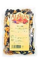 アリサン フルーツ&ナッツミックス オーガニック 120gx12袋