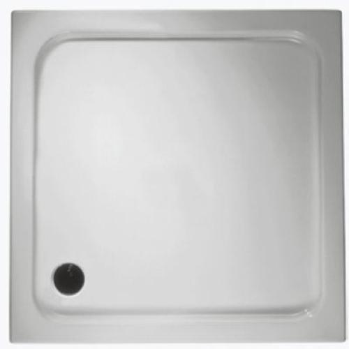 Keramag Duschwanne Renova Nr. 1, 652290 90x90cm weiß(alpin) 652290000