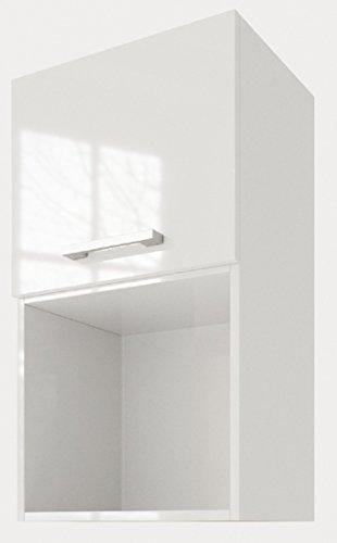 ELDORADO-MÖBEL Hängeschrank für die Küche Alina 1003 (Weiß-lackiert)