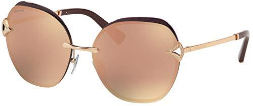 Bvlgari Damen Sonnenbrillen BV6111B, 20354Z, 60