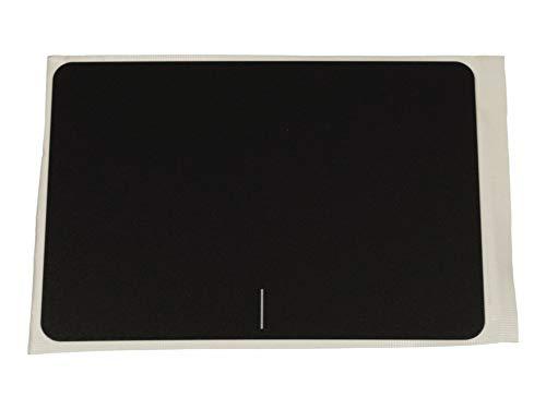 ASUS VivoBook F556UQ Original Touchpad Abdeckung schwarz