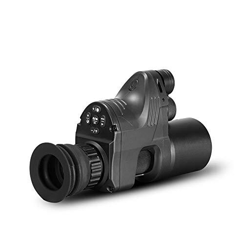 Nachtsichtgerät PARD NV007 Linse 16mm WiFi BRD Edition 2020 Nachsatzgerät 42mm Adapter