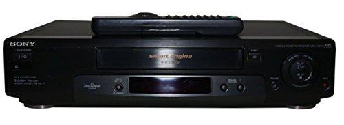 Sony SLV-SE 70 4 VHS Videorekorder