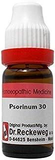 Dr. Reckeweg Psorinum 30 CH (11ml)