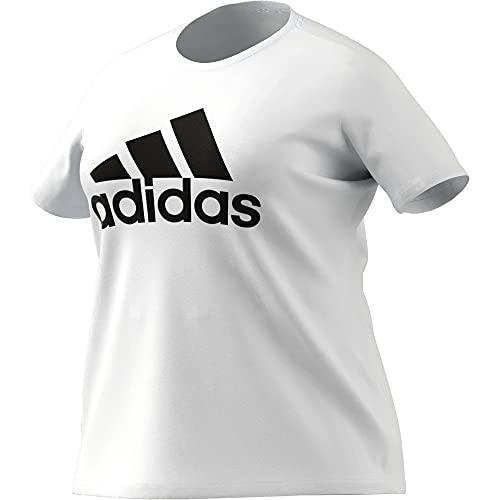 adidas Camiseta Marca Modelo W Inc BL T