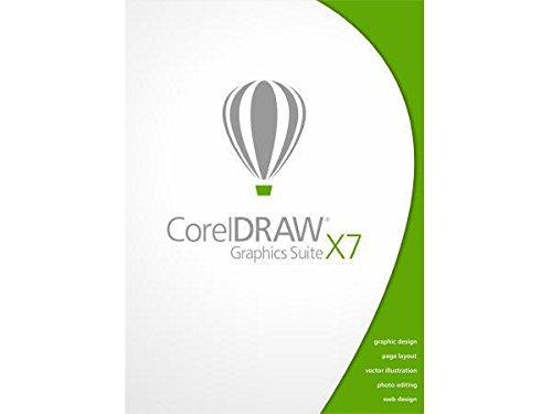 Corel Coreldraw Graphics Suite X7 Esd