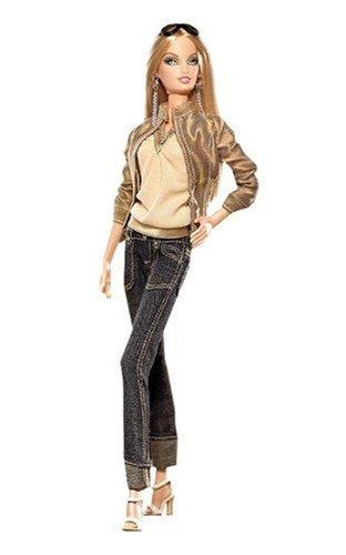 Barbie Barcelona