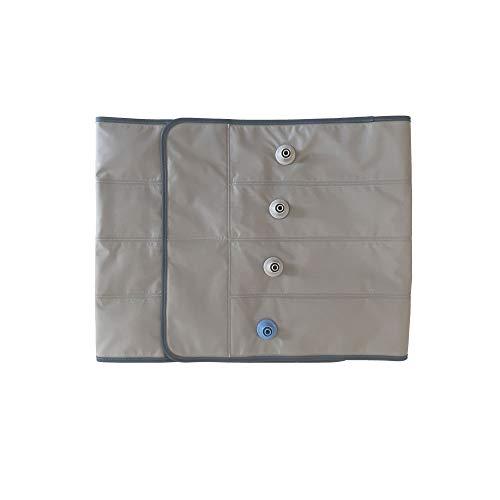 MESIS fascia addominale/glutei: accessorio per pressoterapie Xpress Beauty e Top Medical a 4 camere