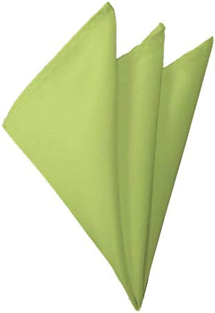 Solid Pear Green Handkerchief 67% OFF of Ranking TOP19 fixed price