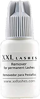 XXL Lashes Lijmverwijderaar, Ontbinder, Gel Verwijderaar voor wimper extensions, Wimper Ontbinder, Gel Verwijder Wimper ex...