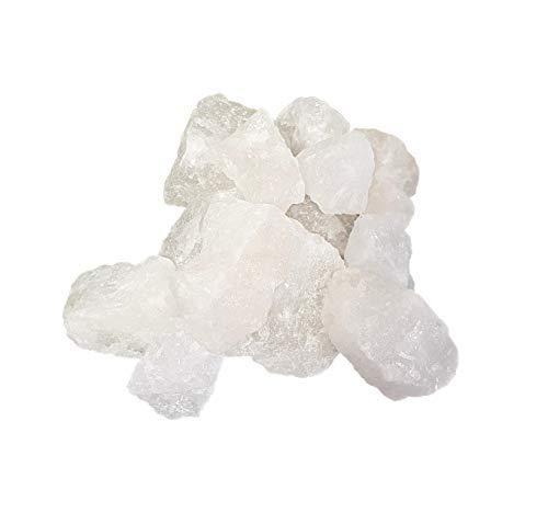 SudoreWell® Halit Salzbrocken Kristallsalz aus dem Vorgebirge des Himalaya 2,0 kg
