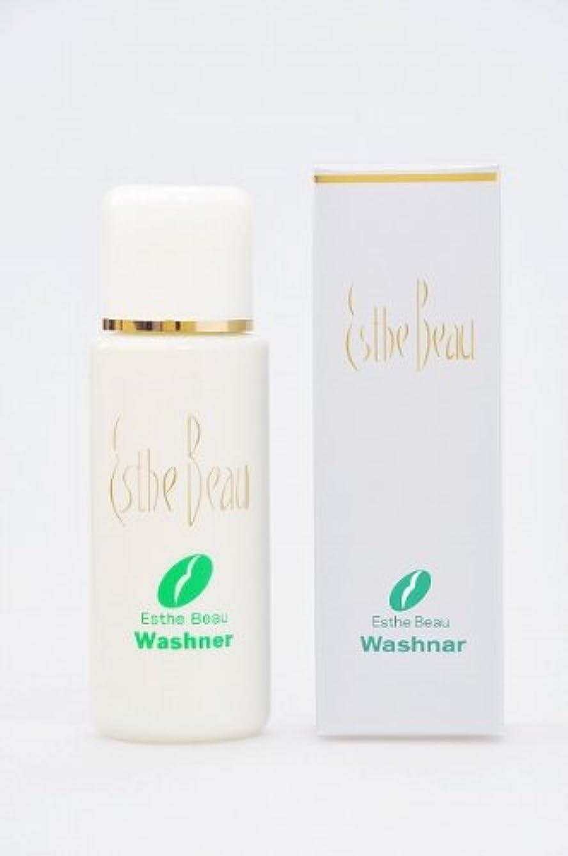 バスルーム化合物求人洗顔料 ニキビ 毛穴引き締め エステボウ フェイスリフト ウォッシュナー スキンケア 洗顔