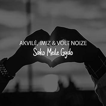 Sako meilė gydo (Radio Edit)