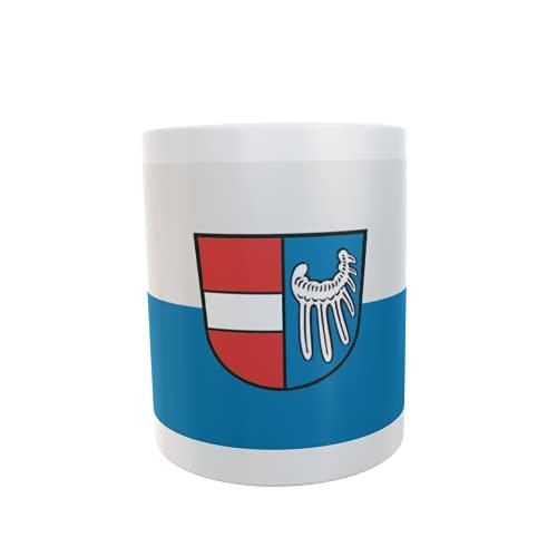 U24 Tasse Kaffeebecher Mug Cup Flagge Endingen am Kaiserstuhl