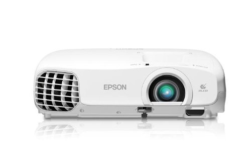 Epson Home Cinema 2000 1080p 3D 3LCD Home Theater Projector