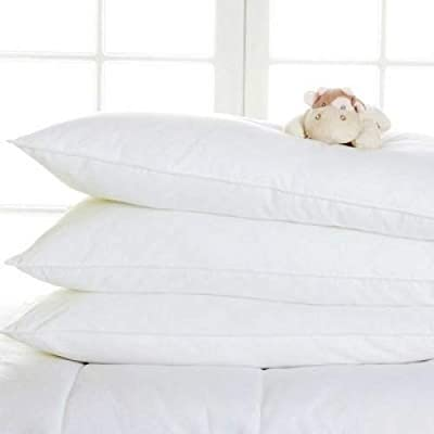 Cosy Nights Anti-Allergy 7.5 Tog Duvet/Quilt & Pillow, Cot Bed from Cosy Nights
