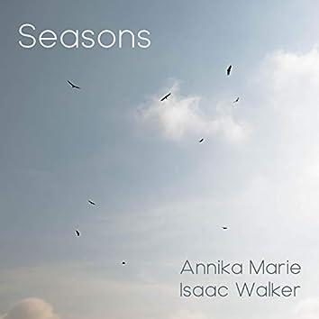 Seasons (feat. Annika Marie)