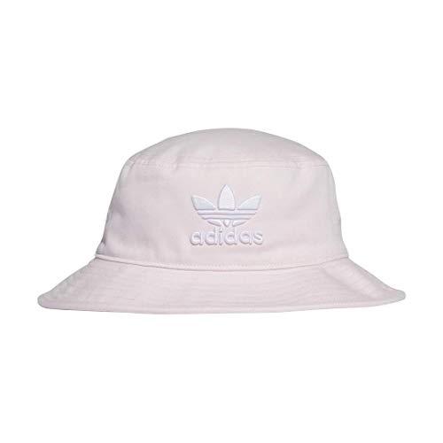 adidas Trefoil Bucket Hat Pink Size OSFC