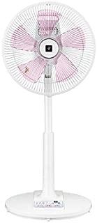 シャープ プラズマクラスター扇風機 空気浄化・消臭 リモコン付き ピンク PJ-G3AS-P