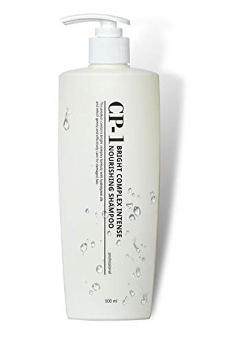 [ESTHETIC HOUSE] CP-1 Bright Complex Intense Nourishing Shampoo 500ml