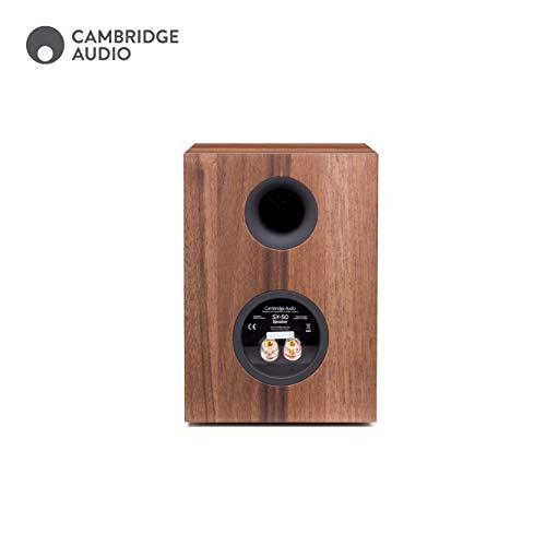CambridgeAudioスピーカーSX-50DWN[DarkWalnutペア]