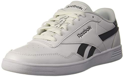 Reebok Royal TECHQUE T, Zapatos de Tenis Hombre, Multicolor (BLANCO/TRUGR7/BLANCO), 39 EU