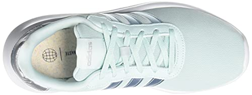 Adidas Women's Lite Racer 3.0 Running Shoe