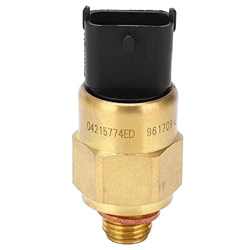 Sensor De Presión, Sensor De Presión De Aceite De Motor De Excelente Sensibilidad De Alta Calidad Para Entornos De Automatización Industrial