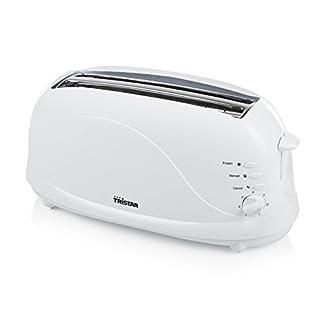 Tristar-Toaster-mit-6-Braeunungsstufen-2-x-Langschlitz-Toastkammernherausnehmbares-Kruemmelfachmit-Abbruch-Auftau-und-Abtaufunktion-BR-1045