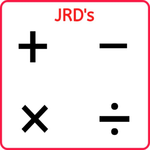 JRD Calculator