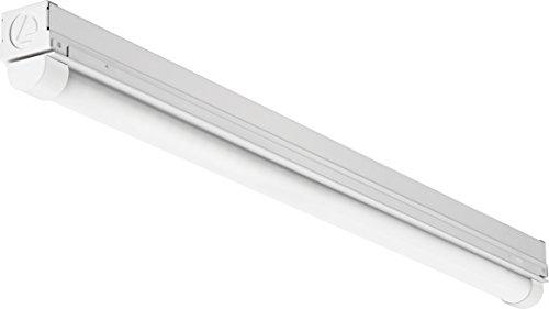 Lithonia Lighting CMNS L23 1LL 840 LED Striplight, 4000K, 12 watts, 120v, 2-Foot, Cool White