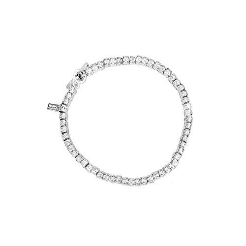 DODO Mariani: Modular bracelet in 925 Silver Pigne collection Small 23SM