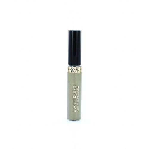 Max Factor Masterpiece Colour Precision Eyeshadow 06 Golden Green
