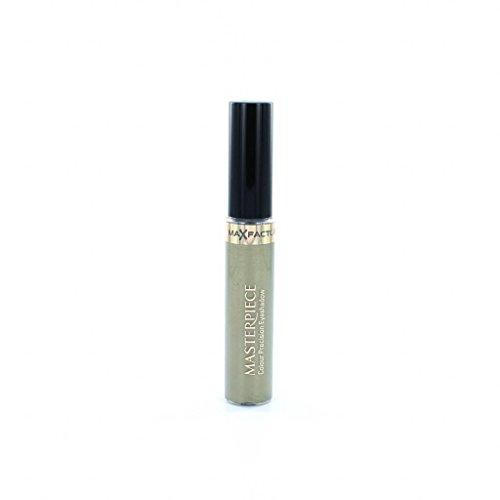 MF MP Colour Precision Eyeshadow 06 Golden Green*