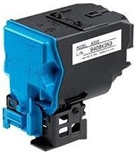 Konica Minolta Genuine Brand Name, OEM A0X5432 (TNP22C) Cyan Toner Cartridge (4.6K YLD) for Bizhub C35, Bizhub C35P Printers