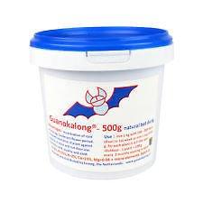 Advanced Nutrition Guanokalong 500 g de poudre-Bat-sol le Guano Coco Grand rendement de goût