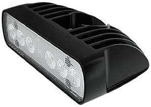 Nordic 28 W (2700 Lm) LED Work Light Portable Tool Work Light Lighting Additional IP68 / IP6K9K, EMC CISPR 25 Class 5, Bla...