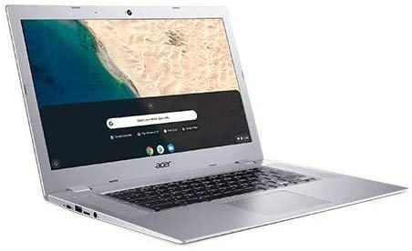 Comparison of Acer Chromebook 315 (Chromebook Spin 15) vs HP EliteBook 840 G2 14in