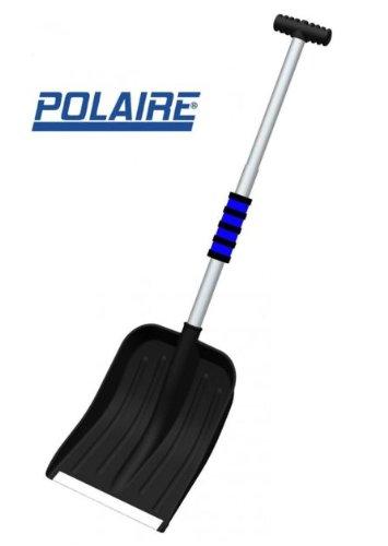 Polaire - Pelle à neige télescopique XBLADE 251