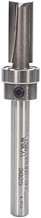 discount Whiteside Router Bits lowest 3025 Template Bit online sale with Oversize Bearing outlet online sale