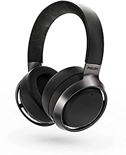 Philips Fidelio L3 Over-Ear Wireless Headphones, Active Noise Cancellation Pro+ (ANC), Bespoke 40 mm Drivers, Hi-Res, Dual Device Connect, Custom-Tuning with App Control, Alexa, L3/00 (B09BTKN7ZV) | Amazon price tracker / tracking, Amazon price history charts, Amazon price watches, Amazon price drop alerts