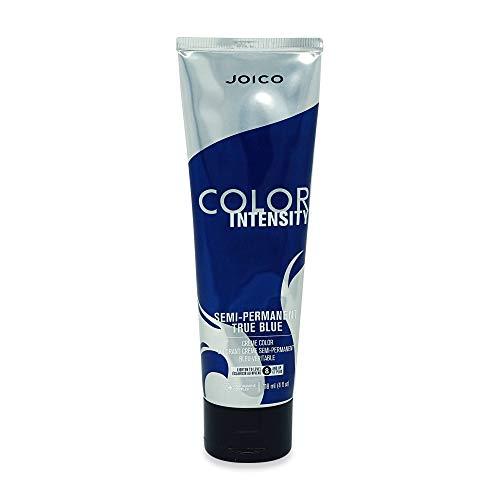 Joico Color Intensity Haarfarbe, semi-permanent, True Blue, 118 ml