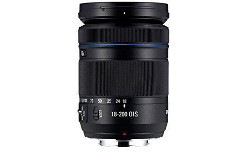 Samsung L18200MB Objektiv 18-200mm F3.5-6.3 ED OIS